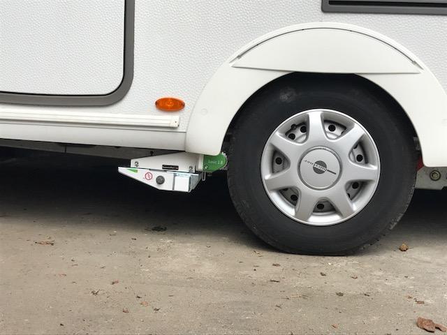 EASYDRIVER BASIC 2.3  Reich Rangierhilfe Wohnwagen Caravan RANGIERSYSTEM