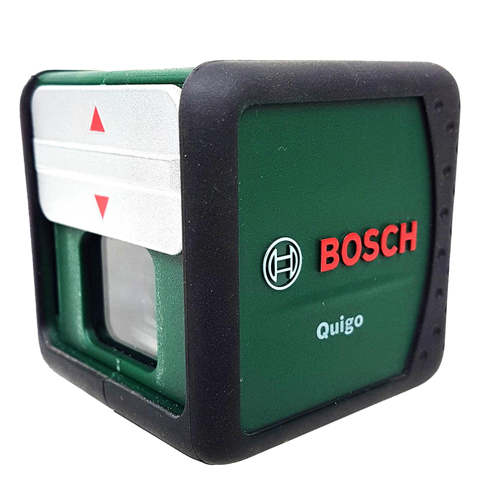 Bosch Kreuzlinienlaser