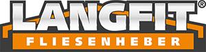 LANGFIT Plattenheber Logo