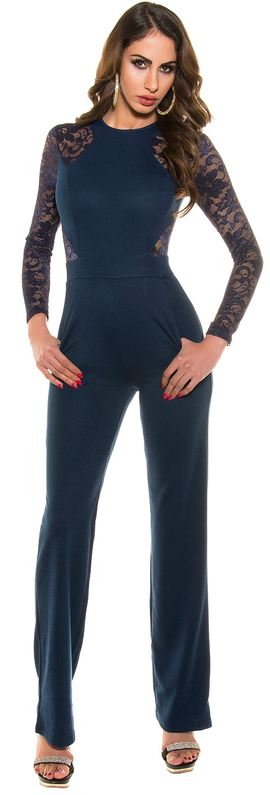 details about elegant long sleeve jumpsuit size s-xl * jumpsuit womens  onesie pants suit- show original title