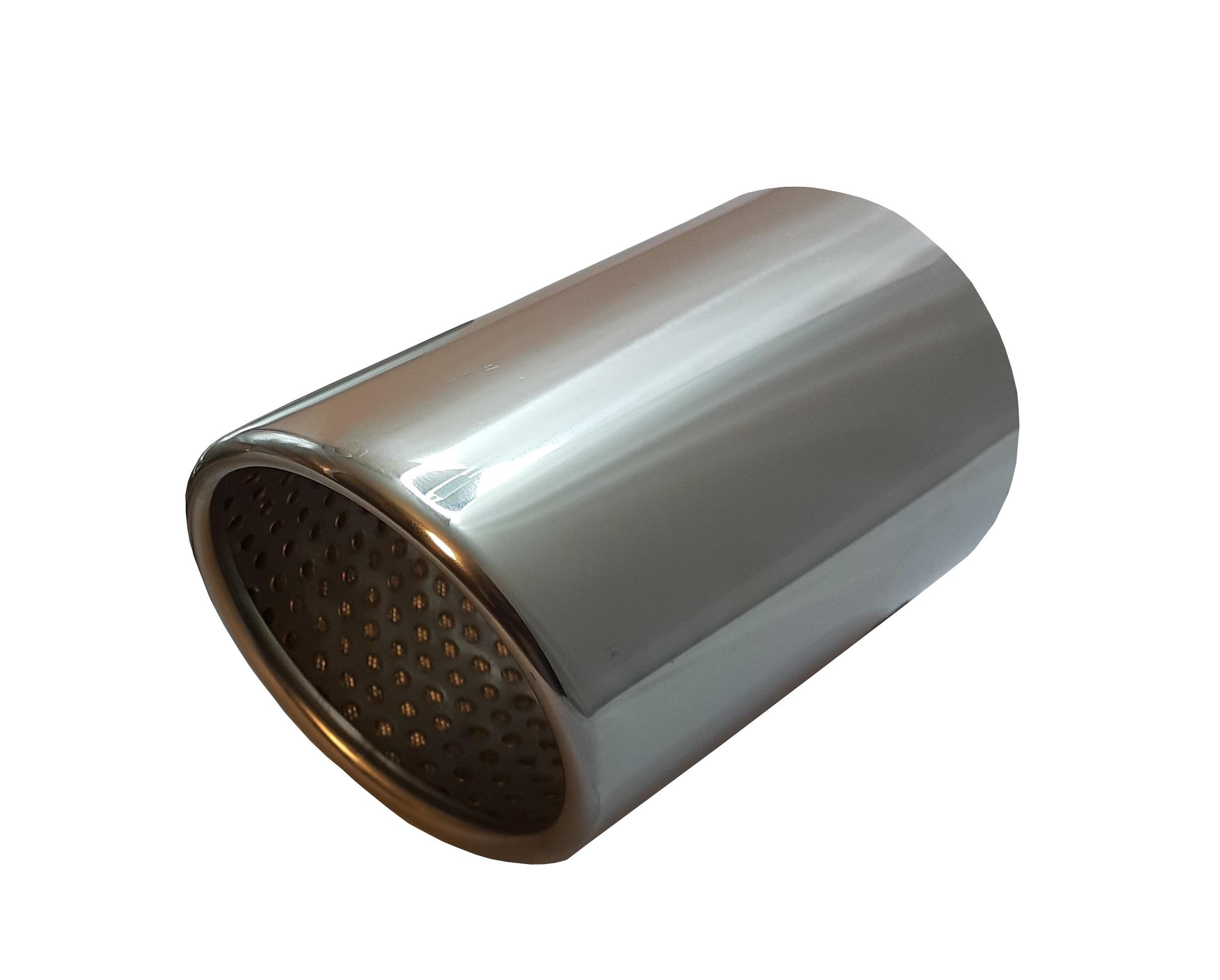 CARTUNER Embellecedores de tubo de escape deportivo