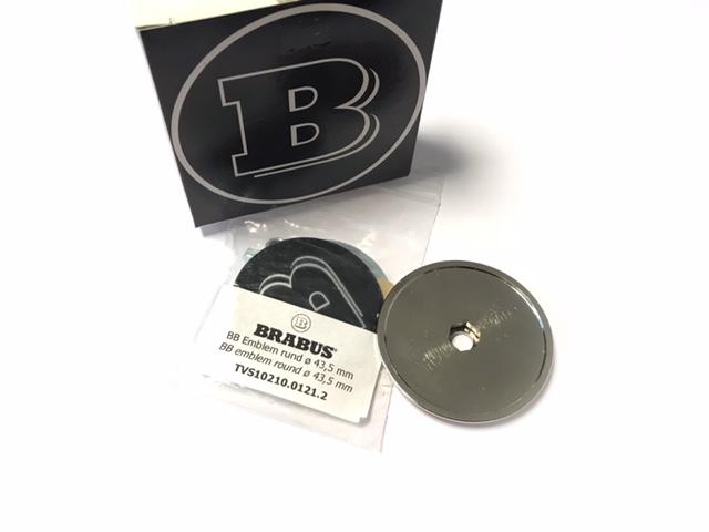Fußmatten Für Mercedes Benz G Klasse W463 Mit BRABUS Emblem Schwarz Lederrunden
