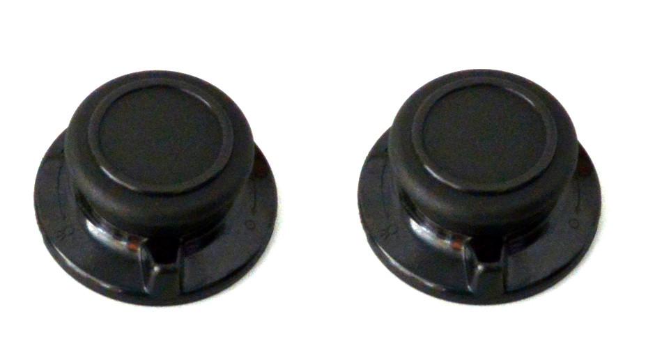 Universal Deckelknopf mit Entlüftung für alle gängigen Pfannen Topf Glasdeckel