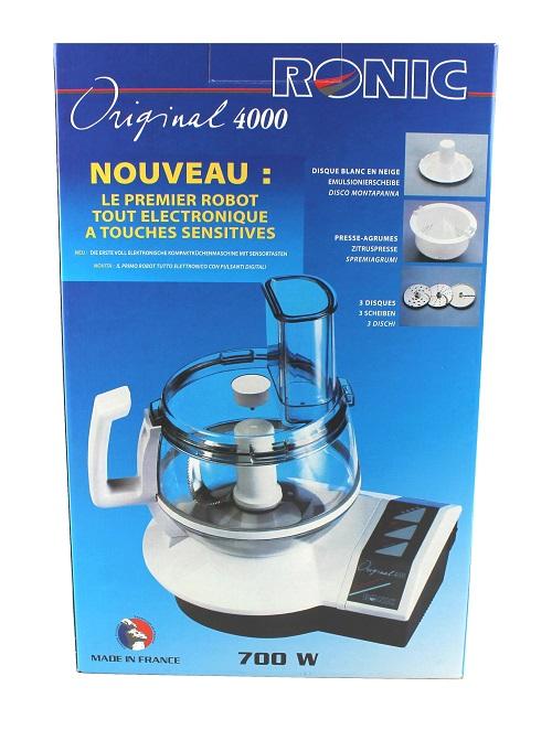 RONIC Küchenmaschinen günstig kaufen | eBay