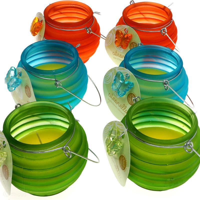 duftkerze citronella im glas 24er set duftlampe anti m cken kerze windlicht ebay. Black Bedroom Furniture Sets. Home Design Ideas