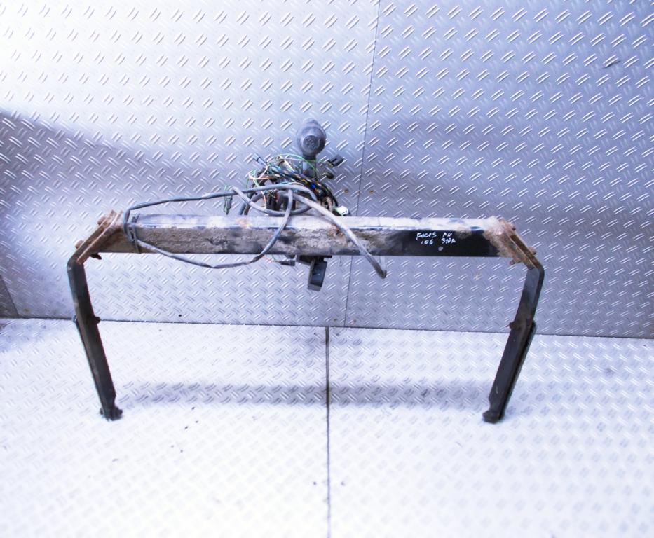 ford focus mk2 anh ngerkupplung mit e satz bj 2006 oris. Black Bedroom Furniture Sets. Home Design Ideas