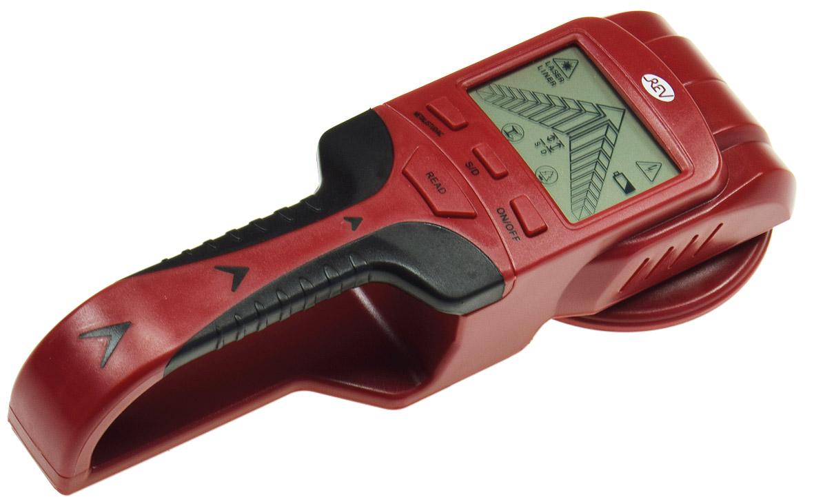 digitaler leitungsfinder kabeldetektor 3in1 für holz volt metall