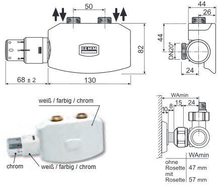 bemm mera m bh 2000 mm glieder r hrenradiator. Black Bedroom Furniture Sets. Home Design Ideas