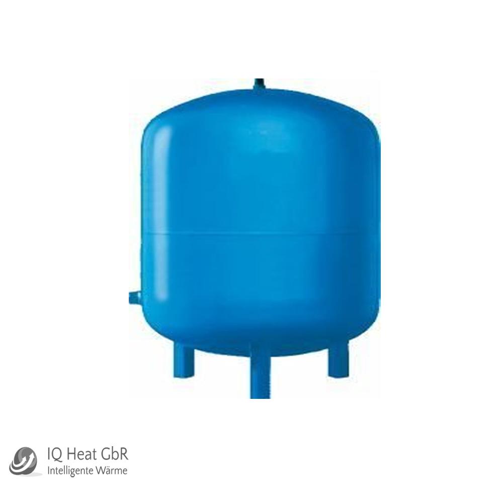 Buderus Logafix Membran Druckausdehnungsgef/ä/ß f/ür Heizungsanlagen 18-80 Liter Farbe:blau Nennvolumen:80 Liter