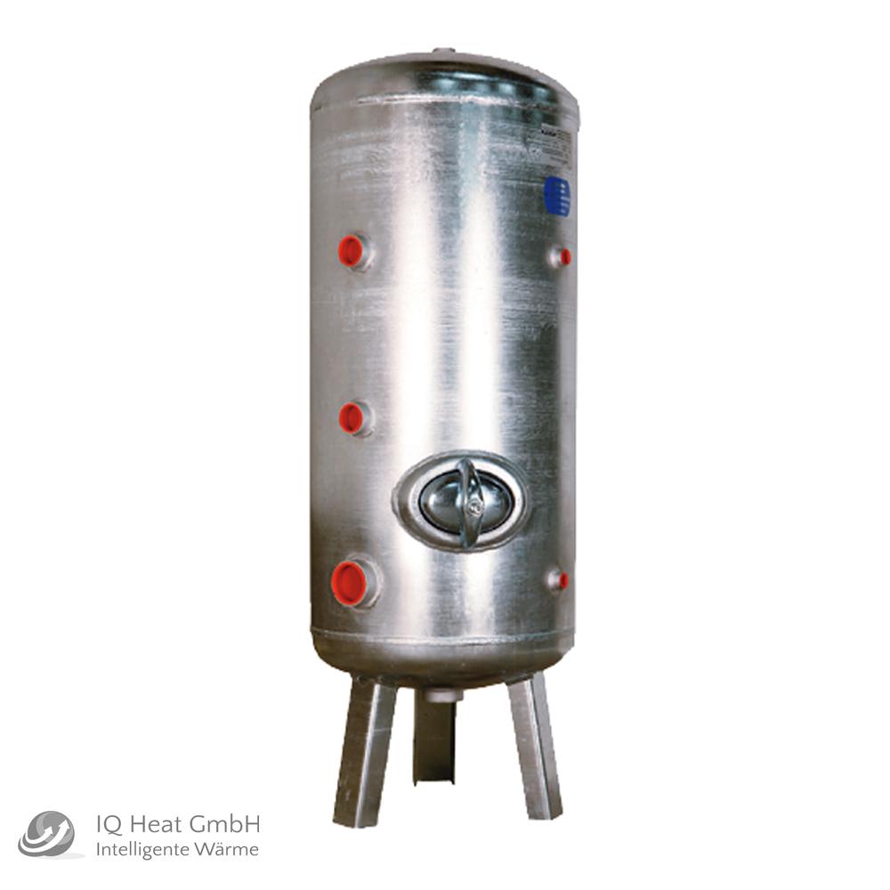 huch dwk druckwasserkessel 300 l 6 bar druckkessel druckbehälter