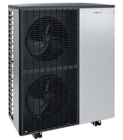 viessmann vitocal 200 s 6 1 kw luft wasser split w rmepumpe vitocell 100 w ebay. Black Bedroom Furniture Sets. Home Design Ideas
