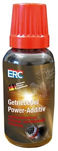 ERC Getriebeöl Power-Additiv, 50ml
