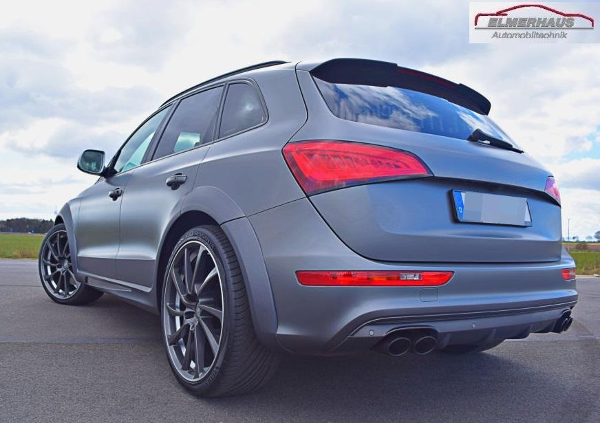 Eibach Sportline Gewindefedern für Audi Q5 SQ5 50/25-45mm 2151