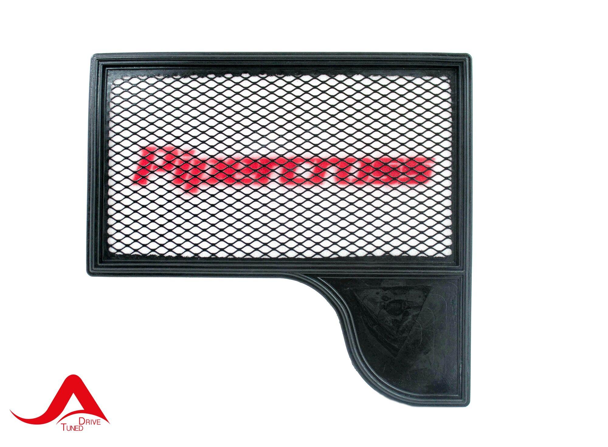 Pipercross Sportluftfilter für Ford Mustang VI 2 3 Ecoboost 3 7 V6