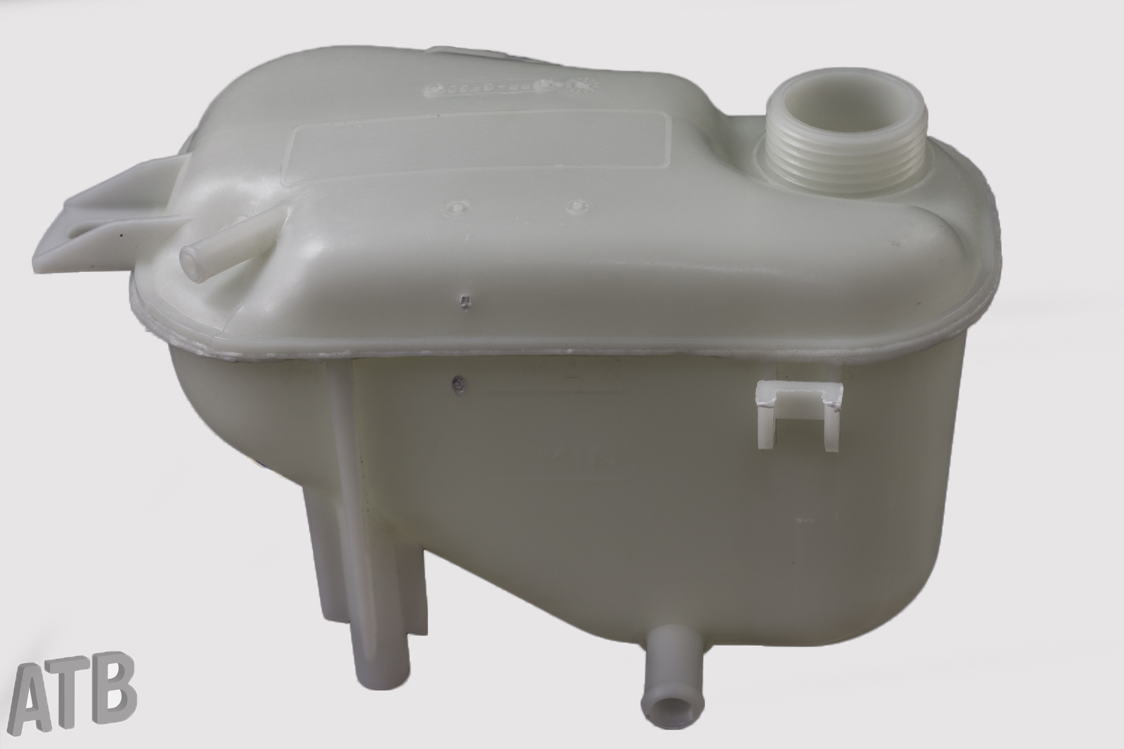 Ausgleichsbehälter Kühlmittelbehälter FIAT CINQUECENTO SEICENTO 1.1 46407685