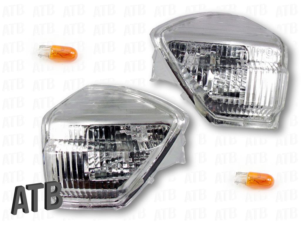 Spiegelblinker rechts für  Ford Kuga 08