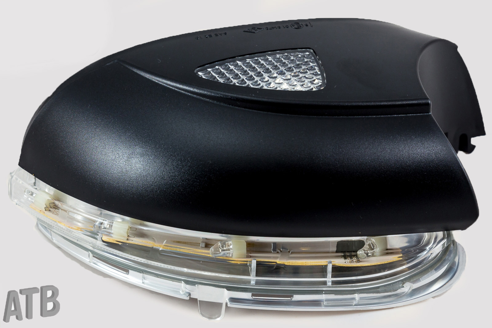 Spiegelblinker Aussenspiegel Blinker Links mit Umfeldbeleuchtung