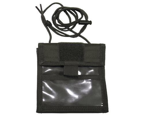 brustbeutel brusttasche umh ngebeutel geldb rse oliv. Black Bedroom Furniture Sets. Home Design Ideas