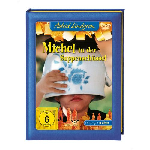 Michel in der Suppenschüssel (DVD)