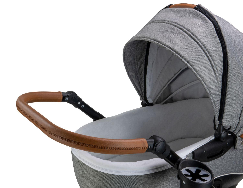 zusätzlicher Sonnenschutz Springer Kinderwagen