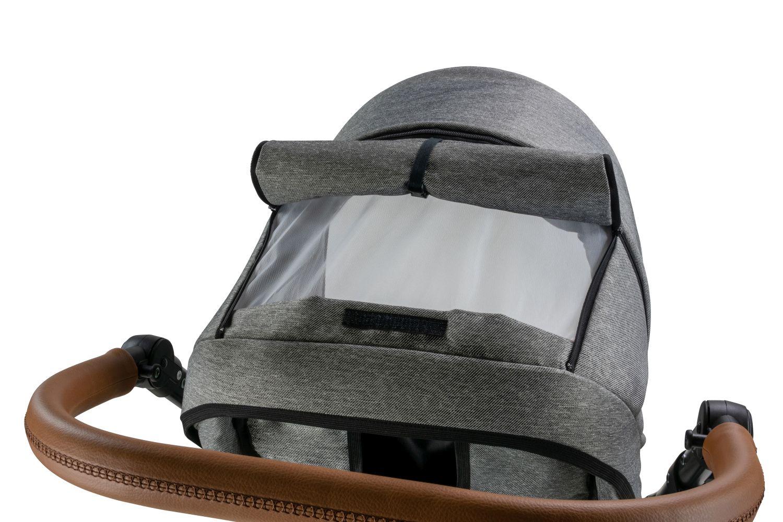 Sonnenverdeck Sportwagenaufsatz Springer Kinderwagen