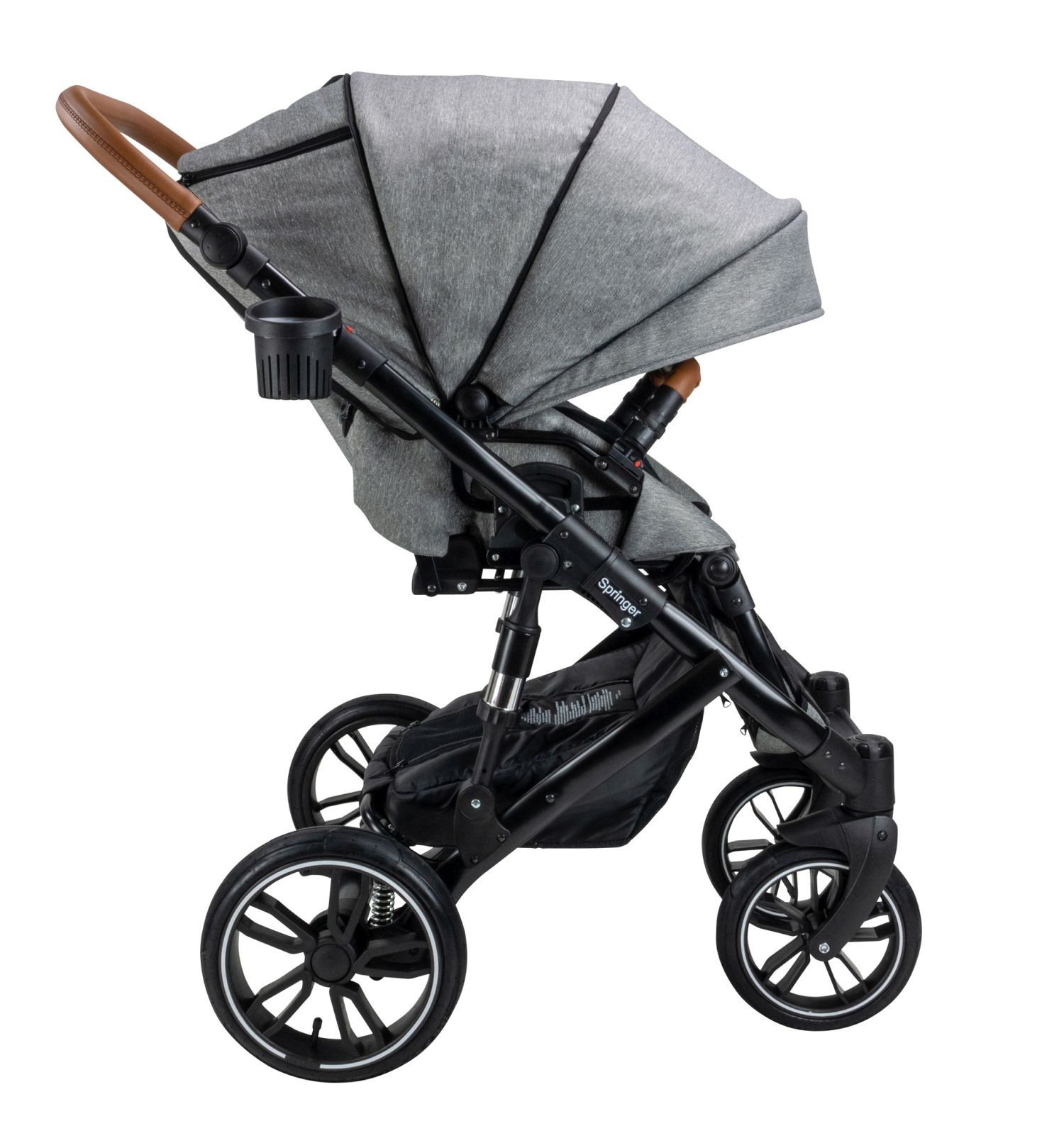 Sonnenschirm Springer Kinderwagen