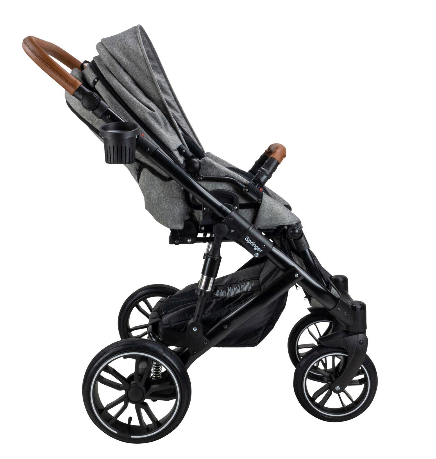 Sonnenschutz Buggy Springer Kinderwagen
