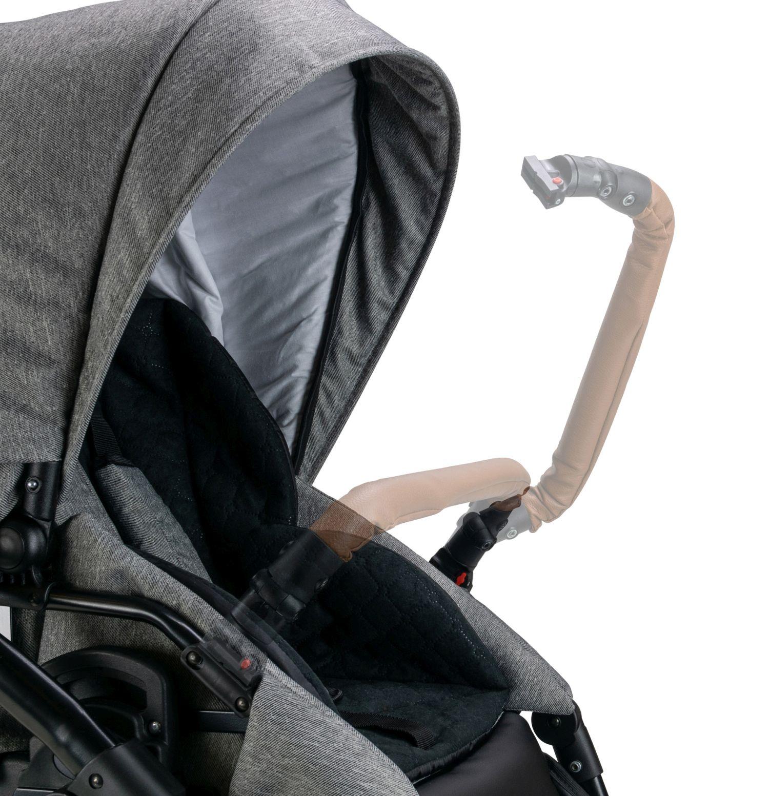 Sicherheitsbügel Springer Kinderwagen
