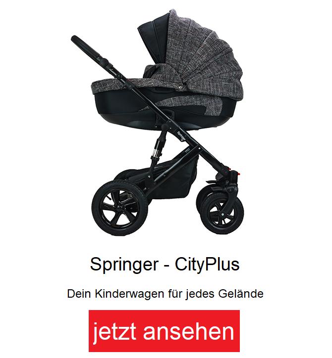 Meinebabykiste Springer Kinderwagen Kombikinderwagen Online Kaufen