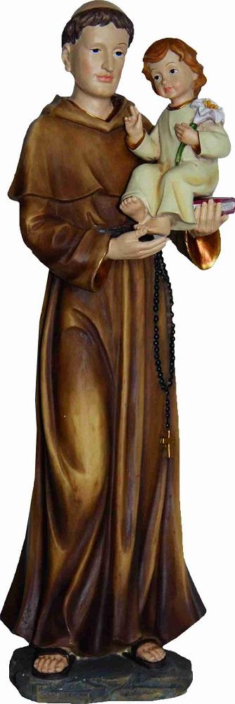 Heiliger Antonius Patron Der Liebenden