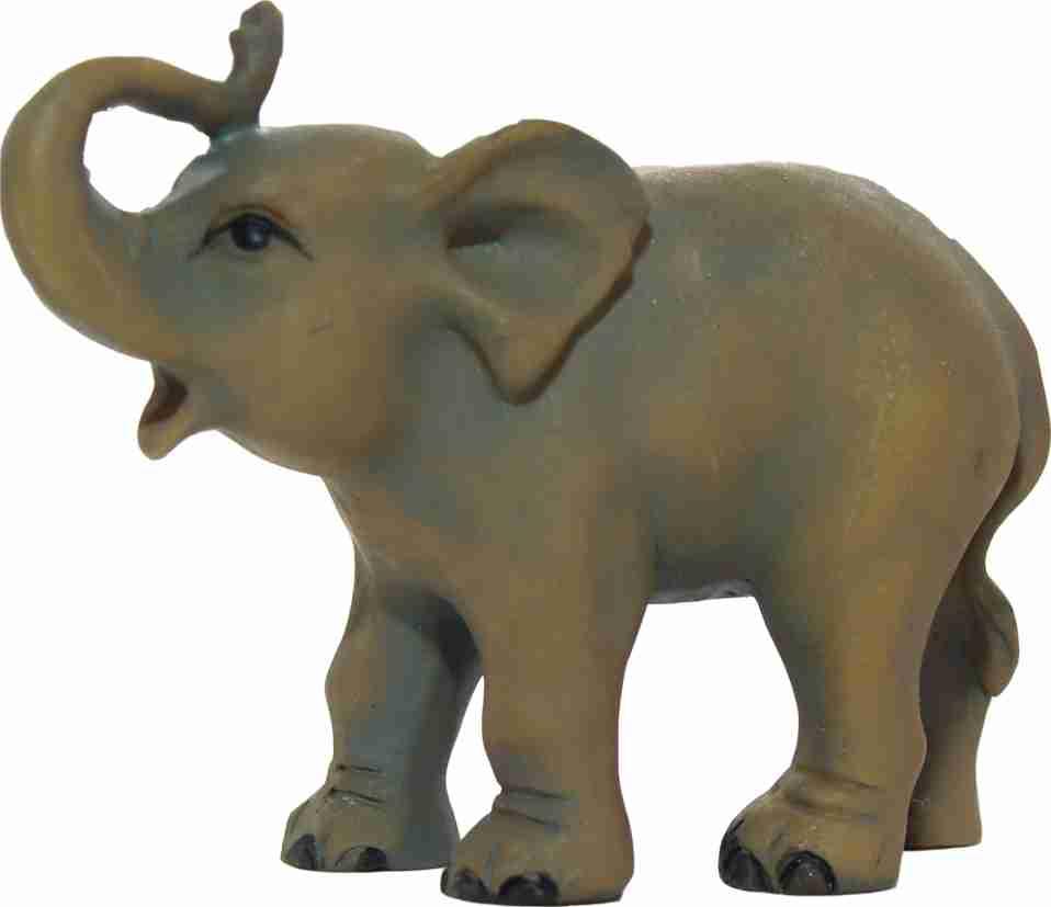 krippenfiguren tiere elefant klein f r figuren 5 7 cm. Black Bedroom Furniture Sets. Home Design Ideas