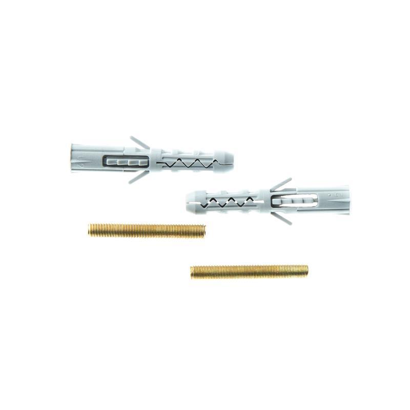 TOOGOO Serie 2020,Aluminium Profilverbinder Set,20 St/ücke Eckhalterung,40 St/ücke M5 x 10Mm T-Nut Muttern,40 St/ücke M5 x 10Mm Innensechskantschrauben F/ür 6Mm Aluminium Profil Zubeh?r