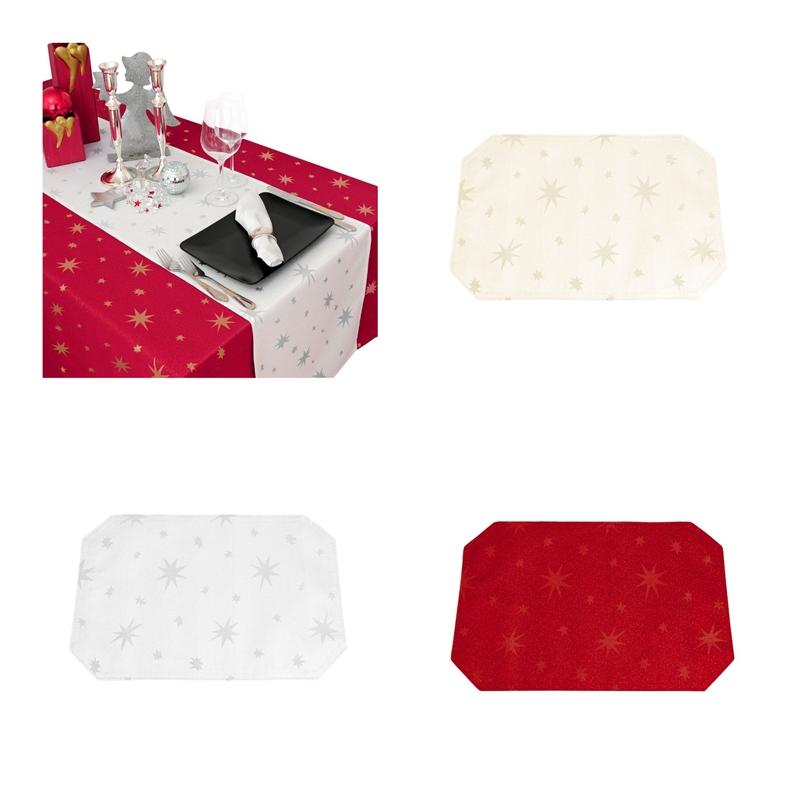 tischdecke weihnachten weihnachtstischdecke tischtuch. Black Bedroom Furniture Sets. Home Design Ideas
