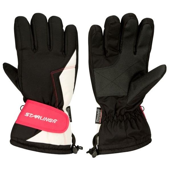 damen und herren winterhandschuhe ski handschuhe mit w rmeisolation 408 zrw ebay. Black Bedroom Furniture Sets. Home Design Ideas