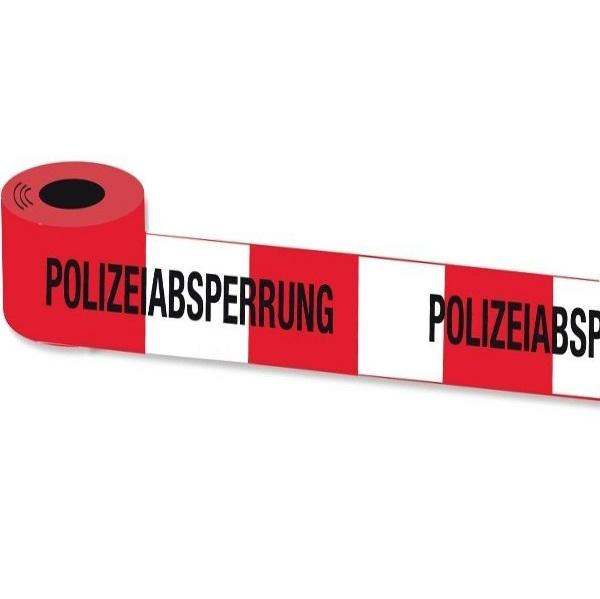 10 m Absperrband Polizei Polizeiabsperrung Kinder Geburtstag