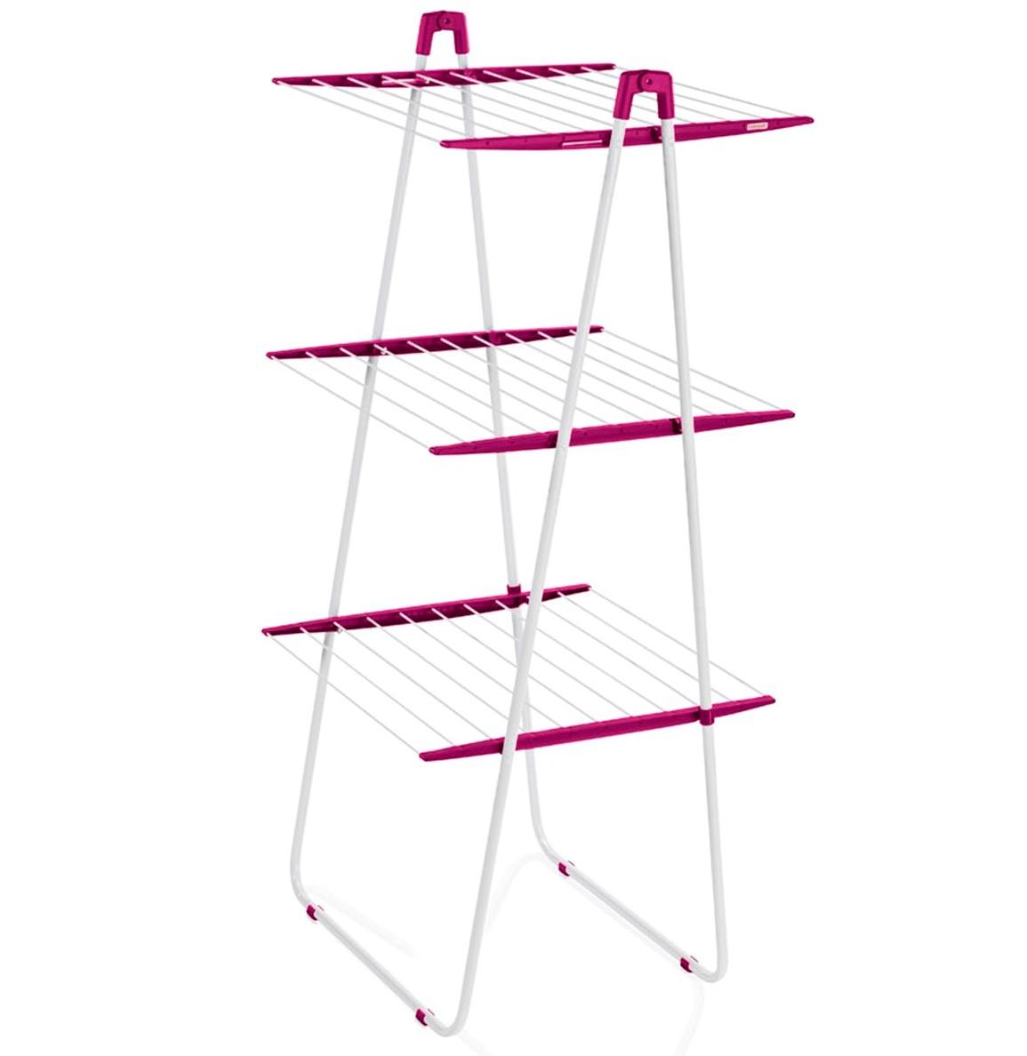 leifheit standtrockner tower 190 color edition. Black Bedroom Furniture Sets. Home Design Ideas