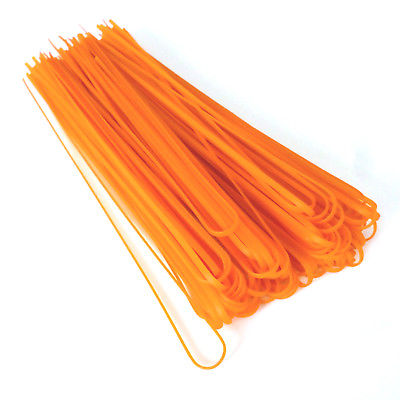 250g Pasta Linguine Nudeln mit Orange