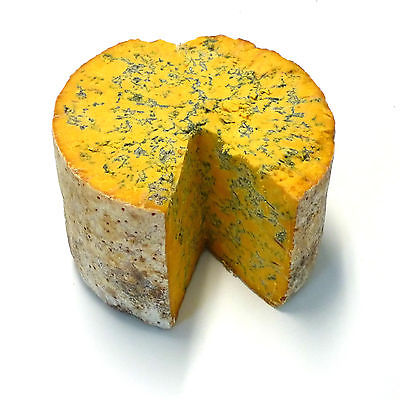 Blue Stilton Cheese Shropshire Blue Blauschimmelkäse original 300g