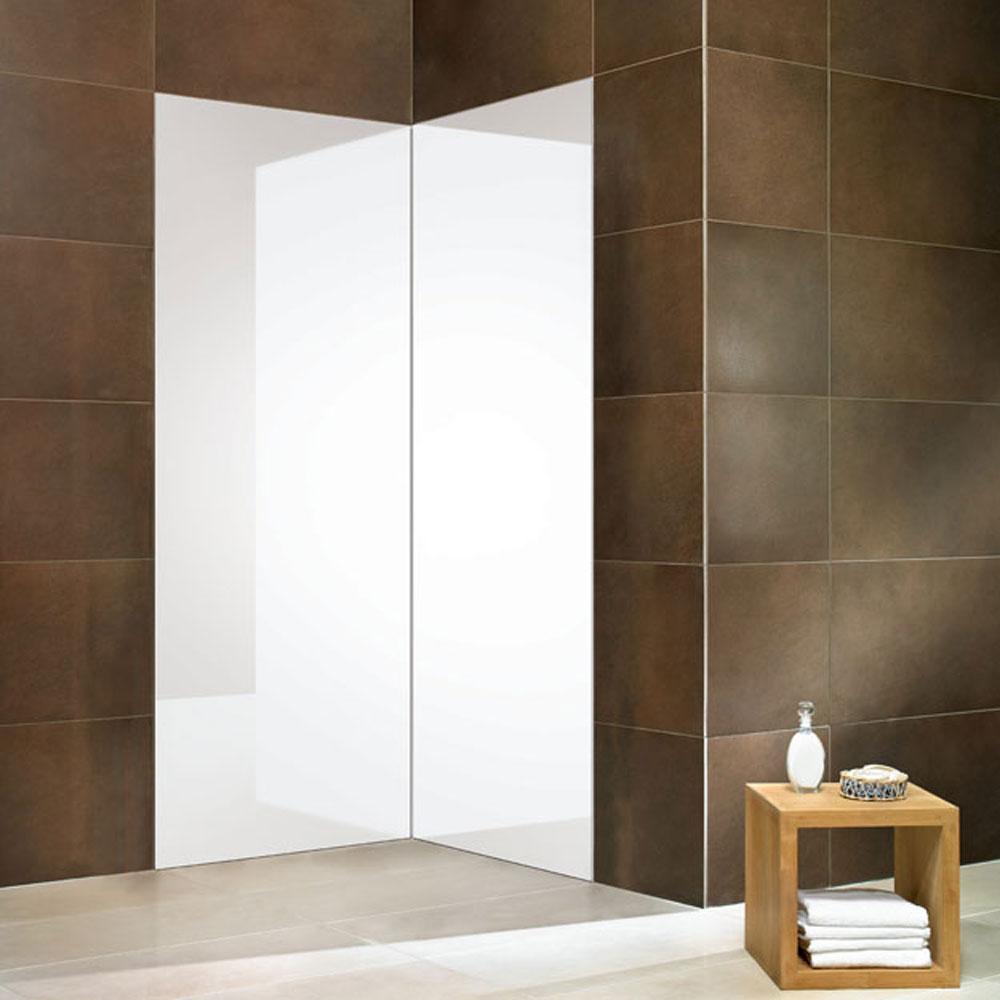 r ckwand dusche acryl te26 hitoiro. Black Bedroom Furniture Sets. Home Design Ideas