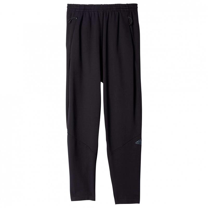 5bfe1334830ee adidas ZNE Pant Sporthose Herren Trainingshose black  UVP 69