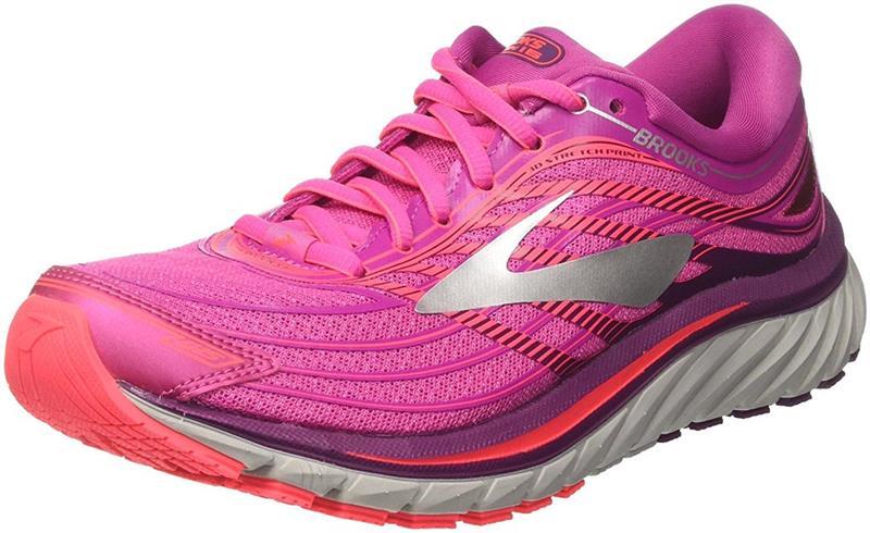 Brooks Glycerin 15 Laufschuh Damen pinkpurplesilver *UVP 169,99 | eBay
