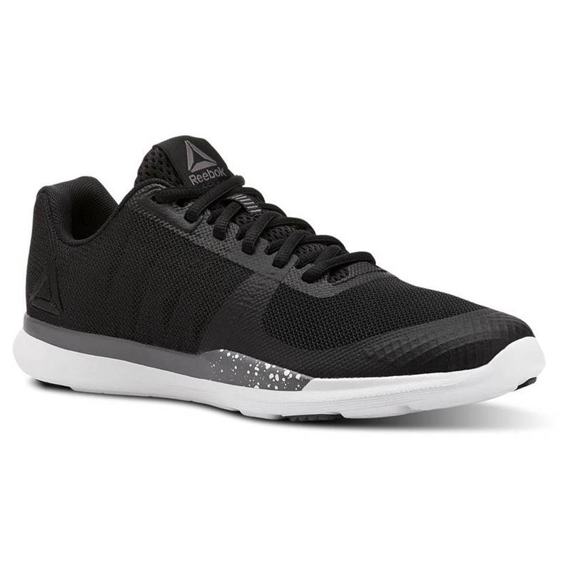 Details zu Reebok Sprint TR CN4899 Fitnessschuh Damen schwarz *UVP 79,99