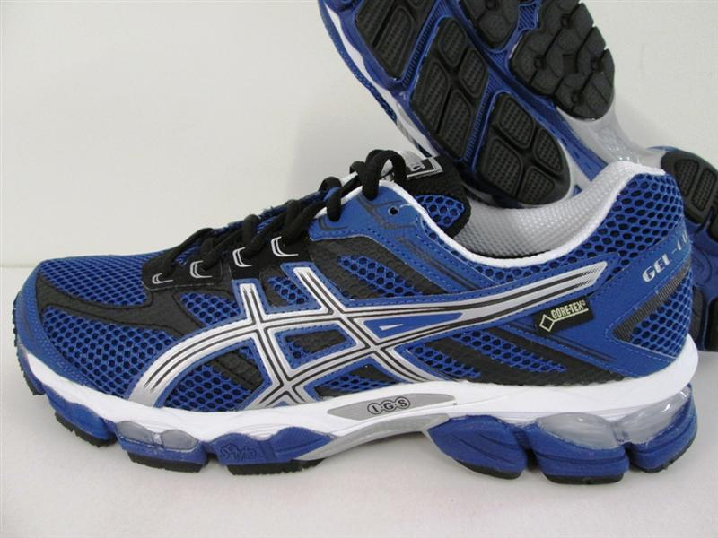 asics gel cumulus 15 test