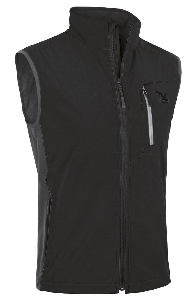 Salewa Herren Maree Softshellweste black XXXL