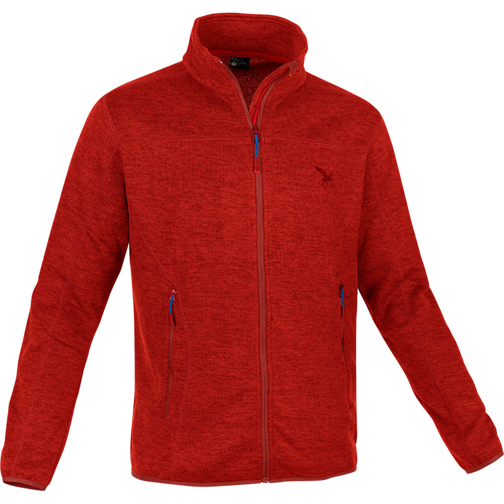 Salewa Kitz 2.0 PL Jacke Fb. red