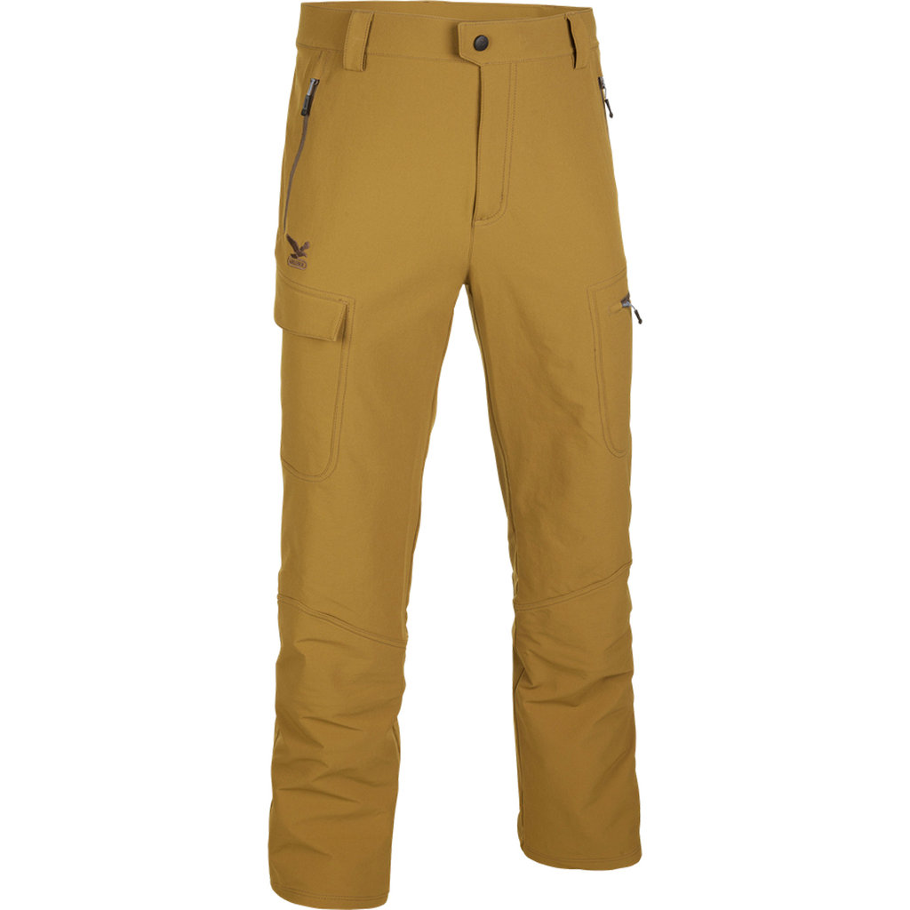 Salewa Herren Hose Auckland 2.0 Fb. bronze brown