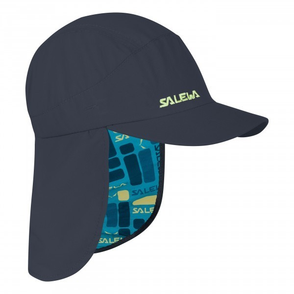 Salewa Kids Sun Protect Neck Mütze eclipse 55