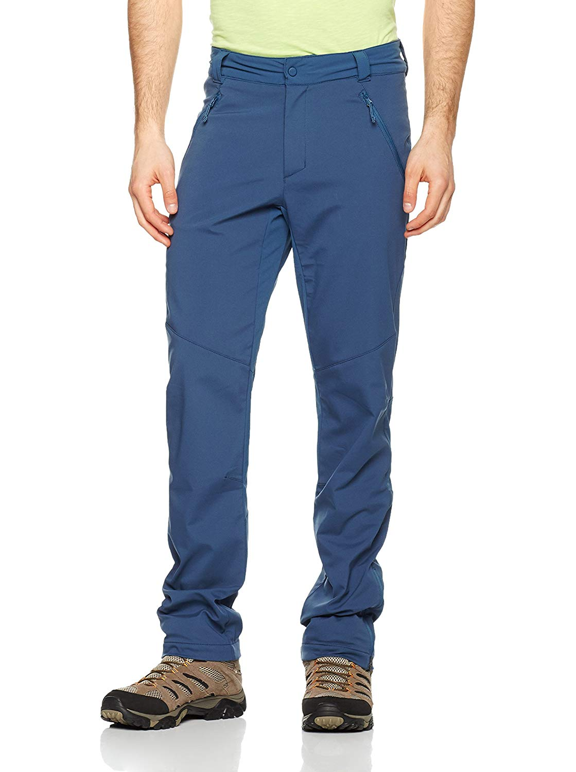 Salewa Puez (Merrick) SW Pant Fb. dark-denim 54