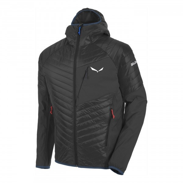 Salewa Ortles Hybrid 2 Primaloft Jacket Fb. black