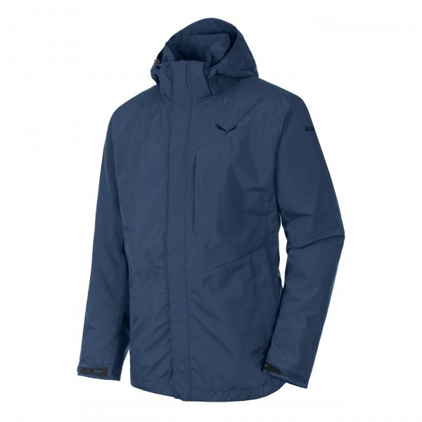 Salewa Damen Jacke Fanes GTX 2L dark denim
